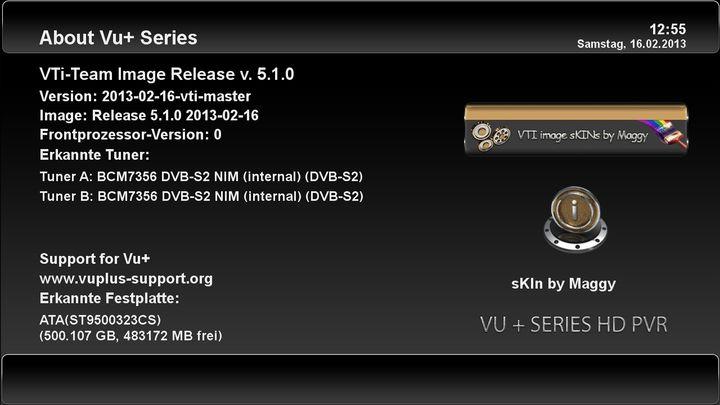 "Neues VTi ""Vu+ Team Image"" - v. 5.1.0-http://www.vuplus-support.org/faq/release_img_vti_51/vti_5_1_shot_01.jpg"