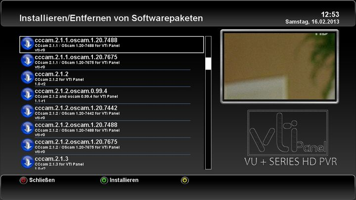 "Neues VTi ""Vu+ Team Image"" - v. 5.1.0-http://www.vuplus-support.org/faq/release_img_vti_51/vti_5_1_shot_03.jpg"