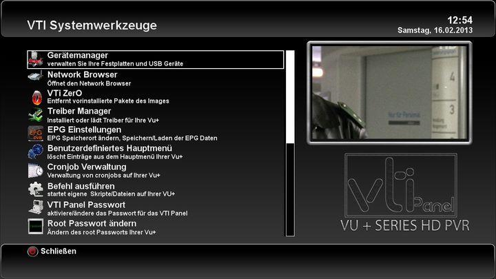 "Neues VTi ""Vu+ Team Image"" - v. 5.1.0-http://www.vuplus-support.org/faq/release_img_vti_51/vti_5_1_shot_09.jpg"