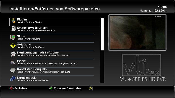 "Neues VTi ""Vu+ Team Image"" - v. 5.1.0-http://www.vuplus-support.org/faq/release_img_vti_51/vti_5_1_shot_10.jpg"