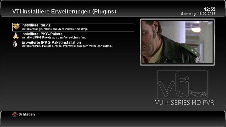 "Neues VTi ""Vu+ Team Image"" - v. 5.1.0-http://www.vuplus-support.org/faq/release_img_vti_51/vti_5_1_shot_11.jpg"