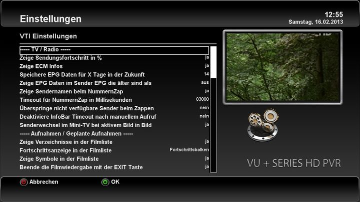 "Neues VTi ""Vu+ Team Image"" - v. 5.1.0-http://www.vuplus-support.org/faq/release_img_vti_51/vti_5_1_shot_13.jpg"